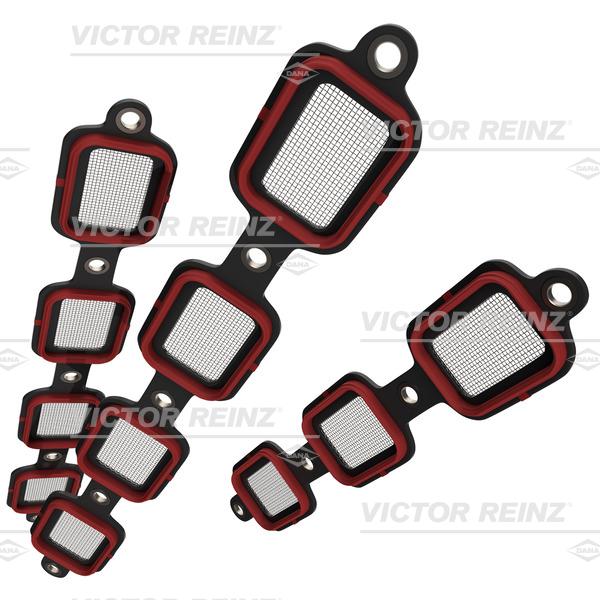 Victor Reinz 11-10765-01 Exhaust Manifold Gasket Set