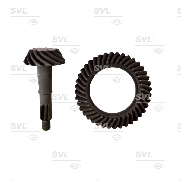 3.73 Ratio SVL 2020648 Differential Ring and Pinion Gear Set for GM 11.5
