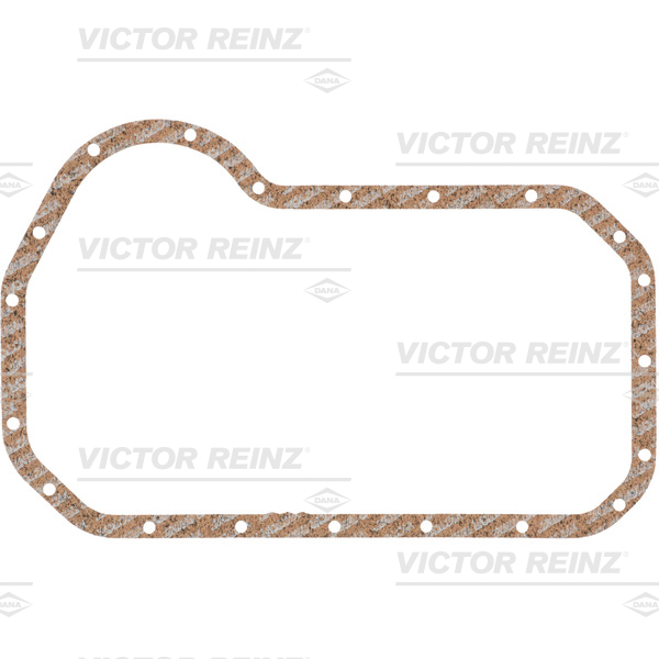 Victor Reinz Oil Pan Gasket